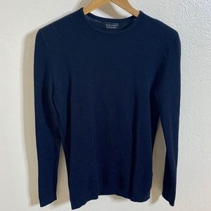 Zara Man Crewneck Sweater